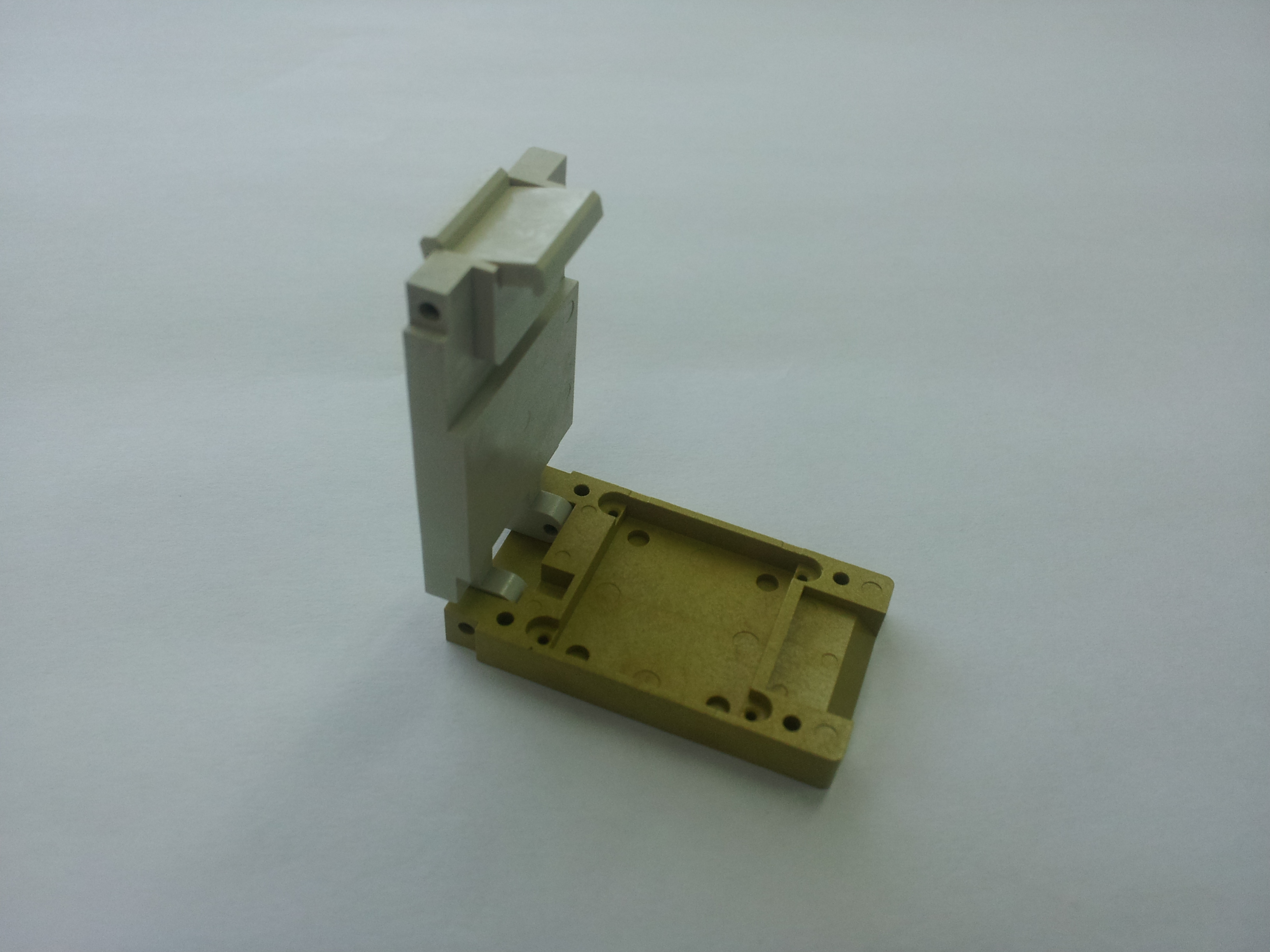 I/C Test Socket Parts